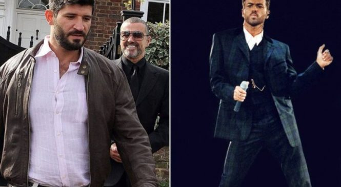 George Michael 'snubs Fadi Fawaz' as late star's will is finally revealed