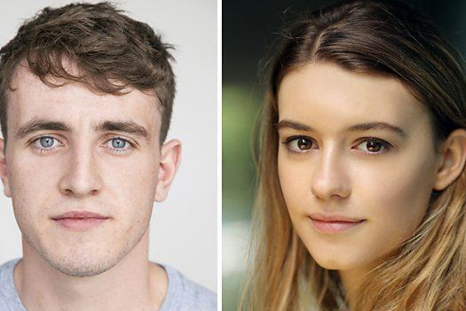 BBC now filming series based on Irish novel 'Normal People'
