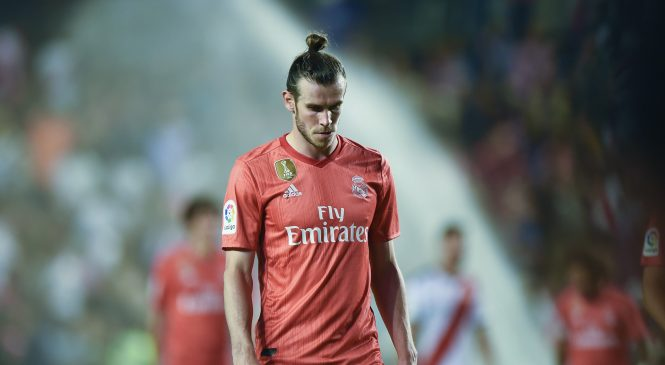 Gareth Bale: Real Madrid star urged to leave and return to the Premier League this summer