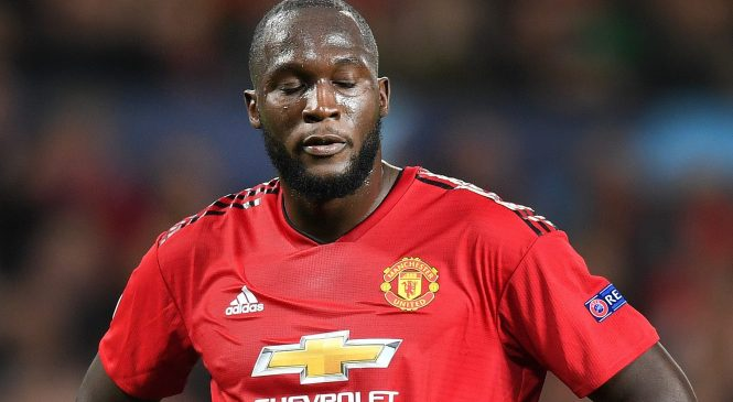 Manchester United transfer news: Romelu Lukaku to join Inter Milan in £75m deal after losing his place under Ole Gunnar Solskjaer