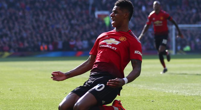 Manchester United 'hopeful' Marcus Rashford will sign a new contract that will see his wages rise to £200,000-a-week