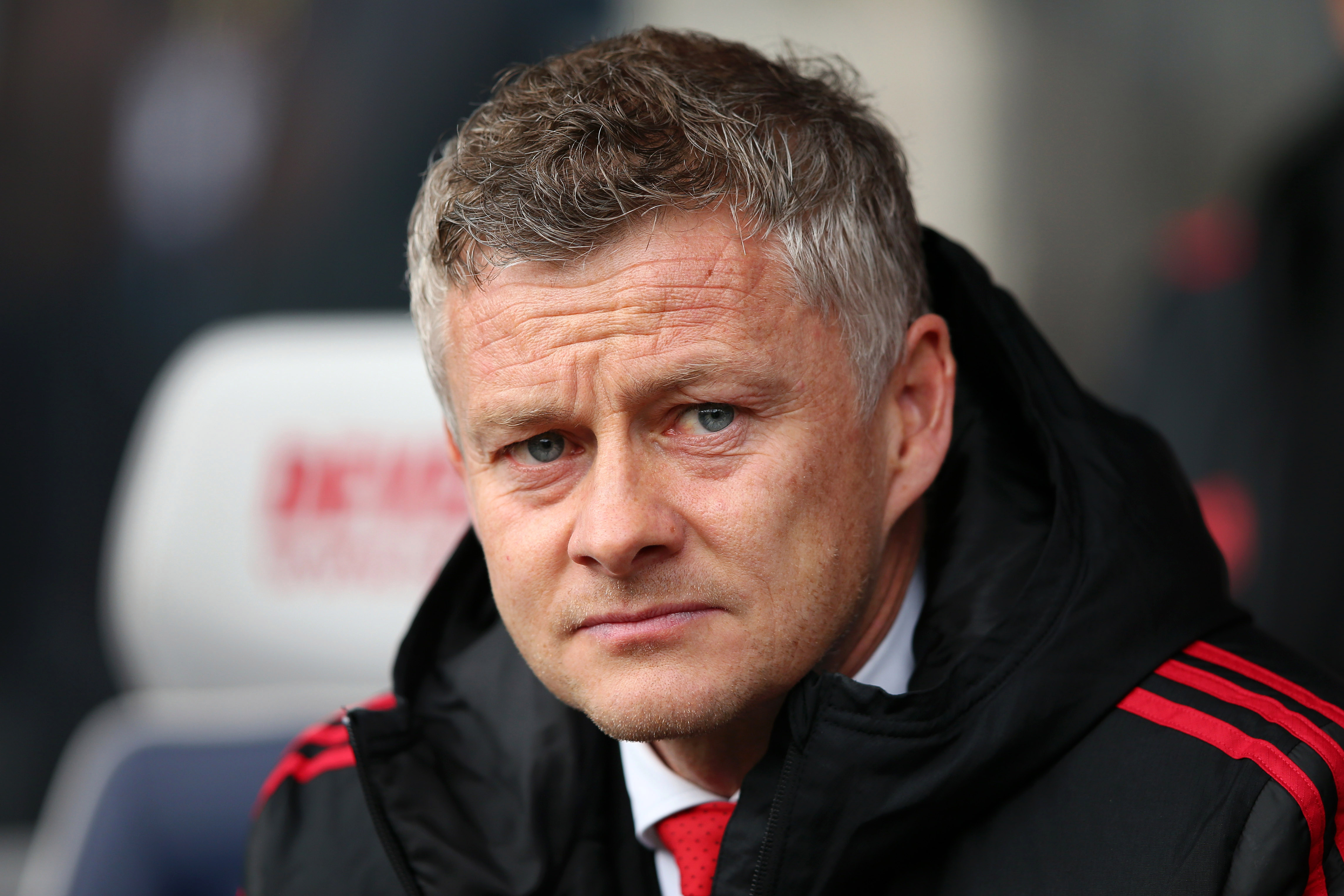 Solskjaer has a major rebuilding job on his hands at Manchester United
