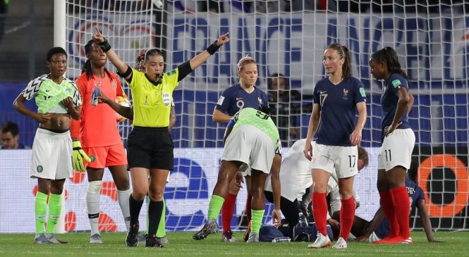 Women's World Cup 2019: France and Germany top respective groups, Norway and Spain finish second, plus more