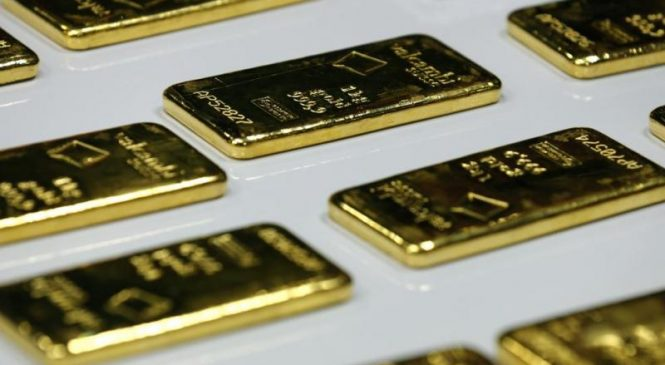 Gold bars found in South Korea airport trash pose legal quandary