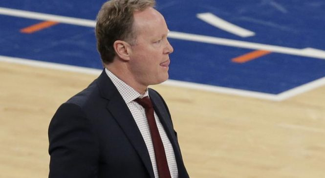 Memphis Grizzlies name Milwaukee Bucks' Taylor Jenkins as head coach