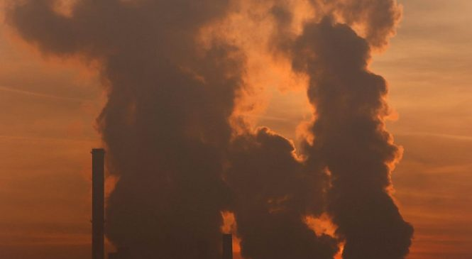 Report warns of major air pollution in Bosnian city of Tuzla