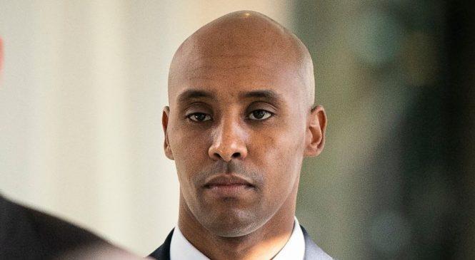 Attorneys for cop who shot 911 caller seek creative sentence