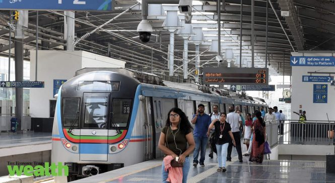 Soon, single card to let you ride any Metro in the country