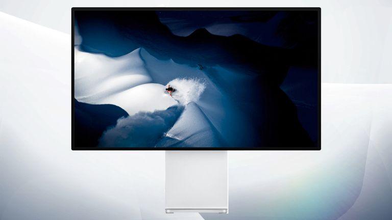 Apple's Mac Pro display
