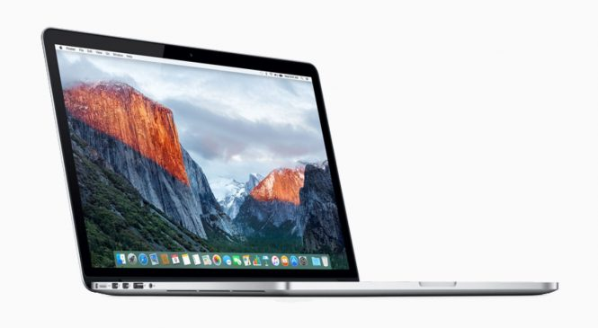 Apple recalls some MacBooks over battery fire risk