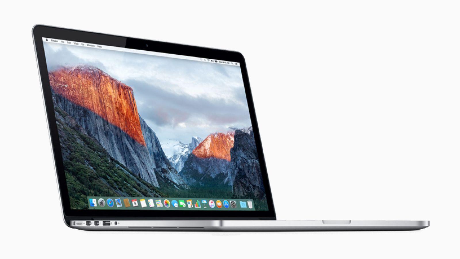 Apple recalls some MacBooks over battery fire risk