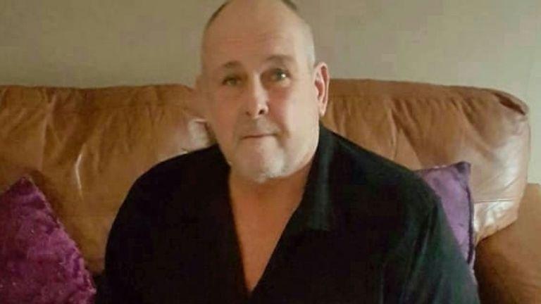 Steve Dymond - Jeremy Kyle