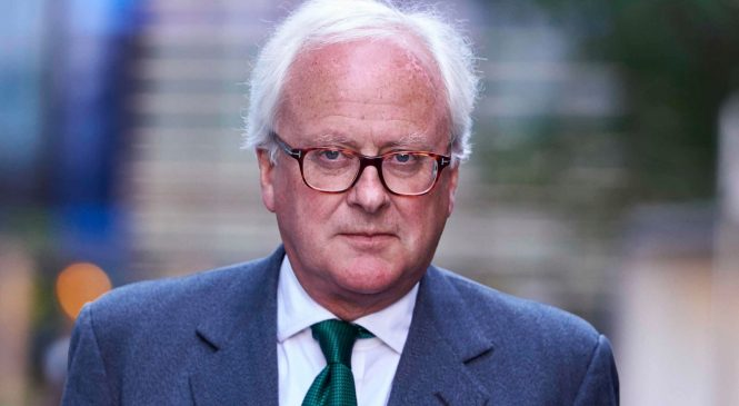 Ex-Barclays boss Varley cleared over 2008 fundraising