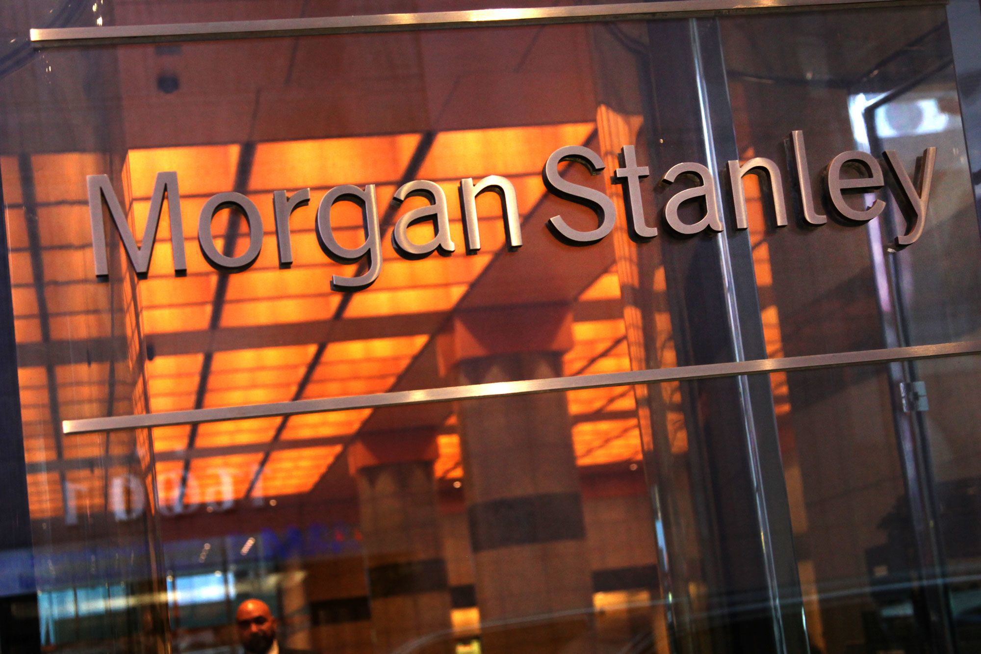 Morgan Stanley offers new tool to let advisors, investors measure sustainable investing goals