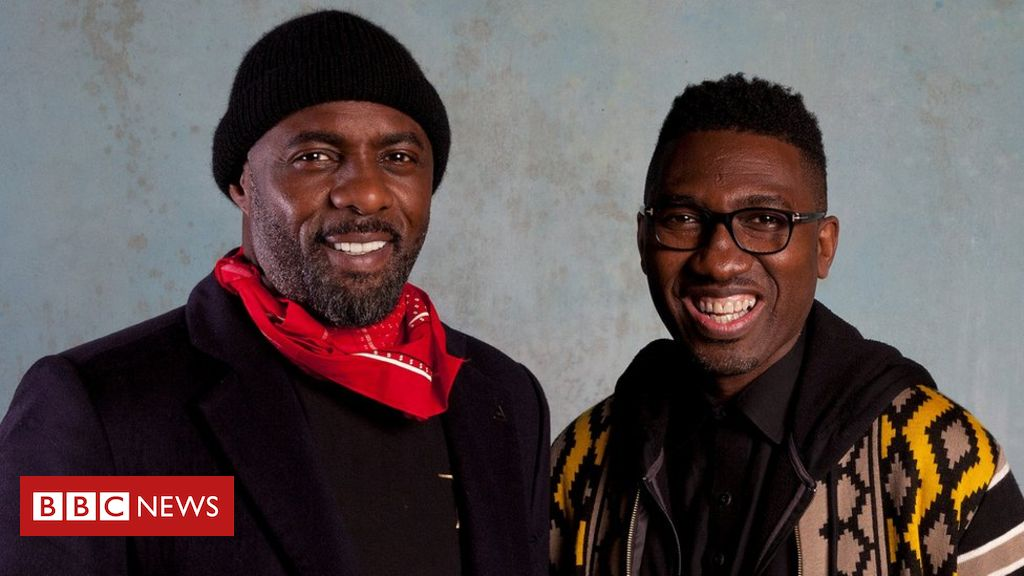Dispute over Idris Elba play Tree as writers claim they were 'pushed off'