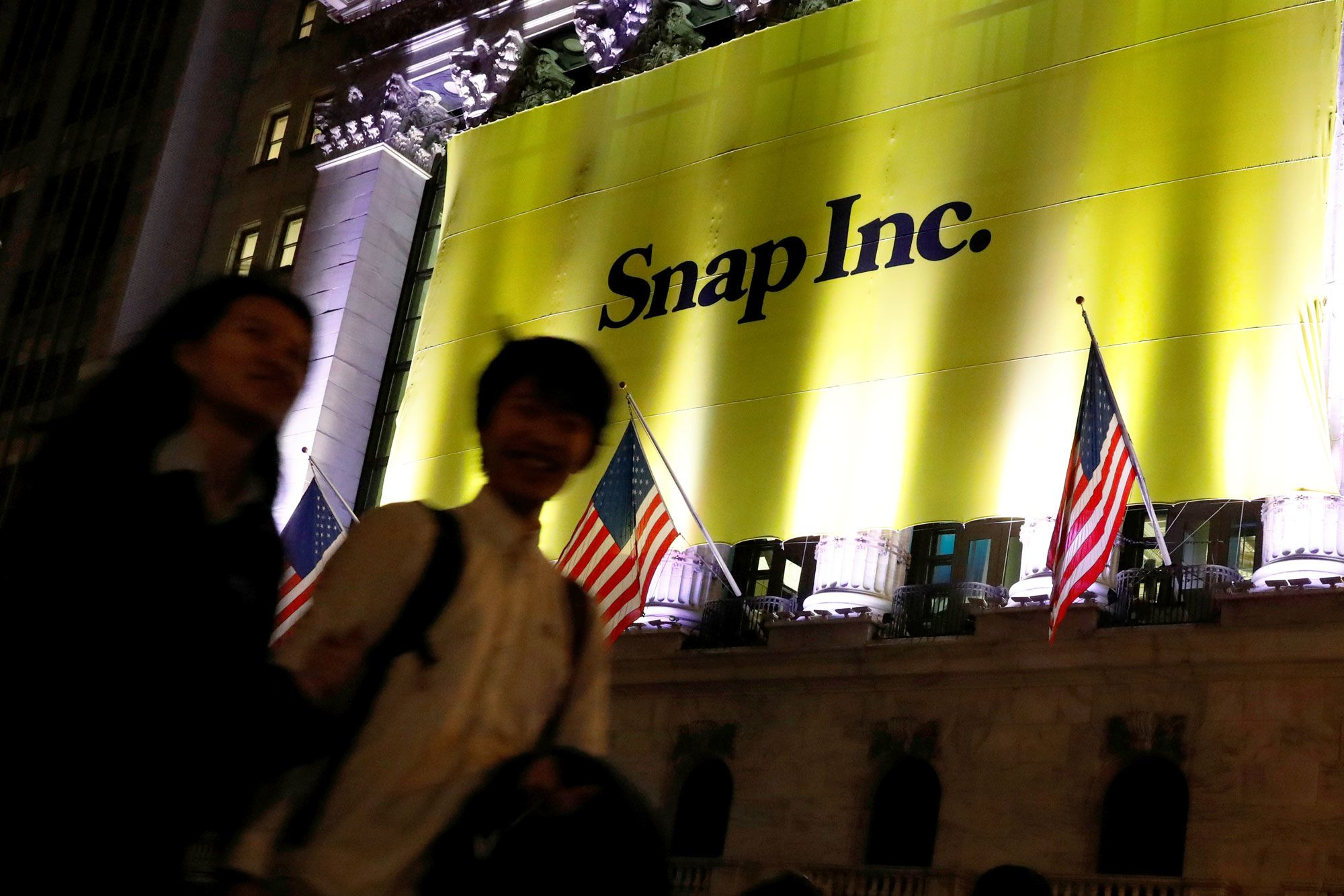 Stocks making the biggest moves after hours: Facebook, Amazon, Snap, Chipotle, iRobot and more