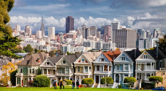Forget San Francisco: 5 cities where Bay Area techies would rather live