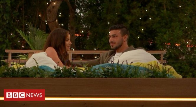 Love Island: Ofcom will not investigate 700 Maura and Tommy complaints