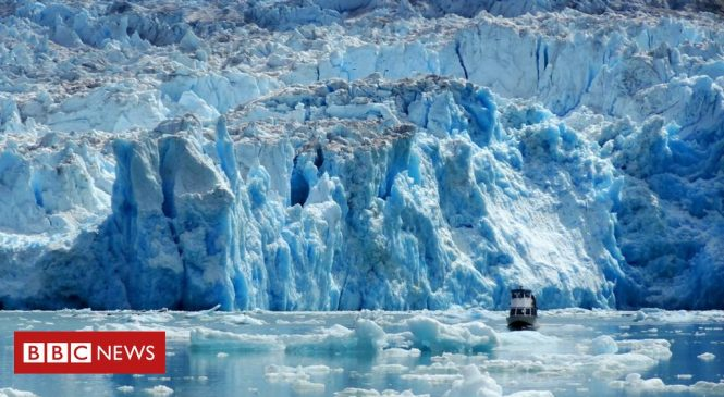 Climate change: Current warming 'unparalleled' in 2,000 years