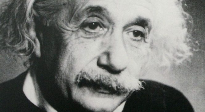 Einstein's 'spooky' phenomenon caught on camera for first time