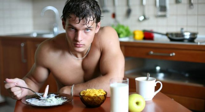 Eating at certain times of the day may help weight loss