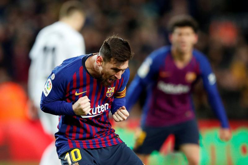 La Liga: Best matchups of 2019-2020 schedule, El Clasico dates