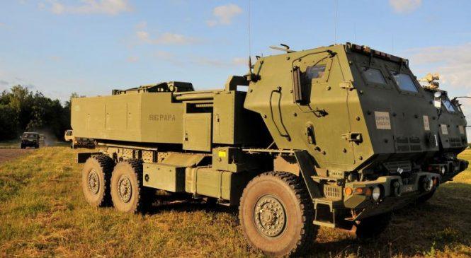 Lockheed awarded $492.1M for HIMARS systems for U.S., Poland, Romania