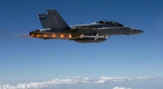 Northrop Grumman nets $167M for full-rate AARGM missile production