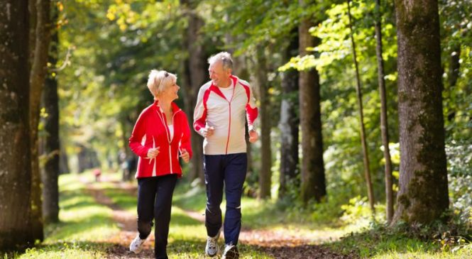 Subclinical heart disease may cause more falls in older people