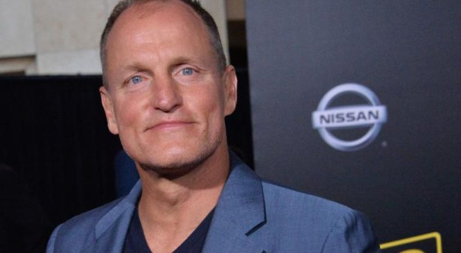 Woody Harrelson to co-star with Mary Elizabeth Winstead in Netflix's 'Kate'