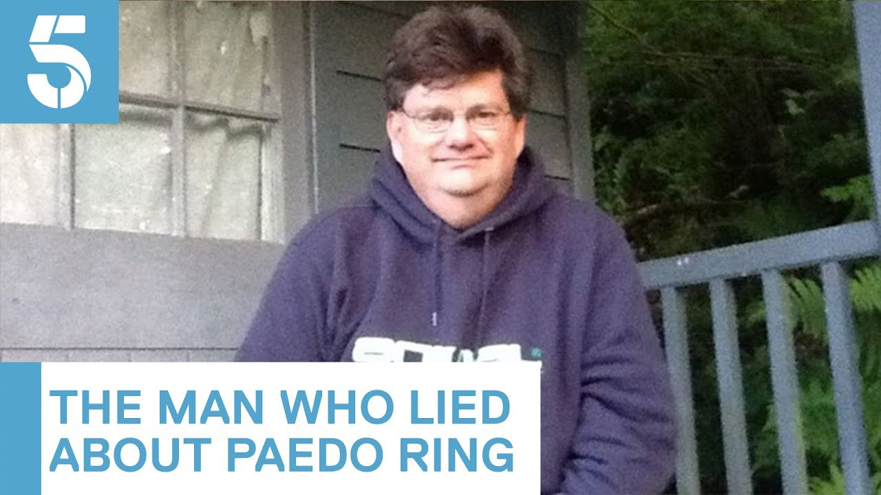 British man Carl Beech gets 18 years for ruse about VIP pedophile ring