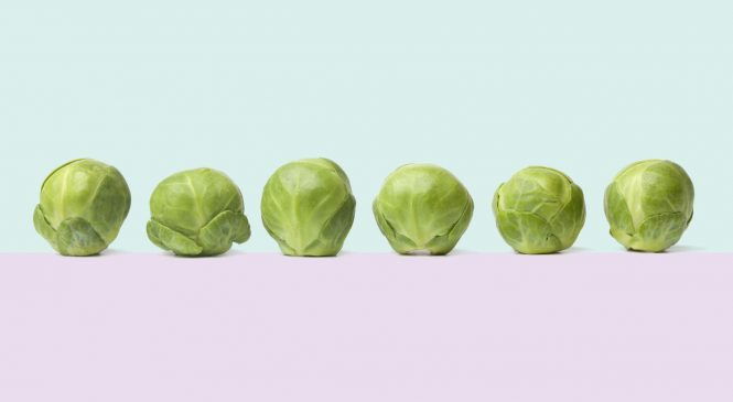 7 Health Benefits of Brussels Sprouts