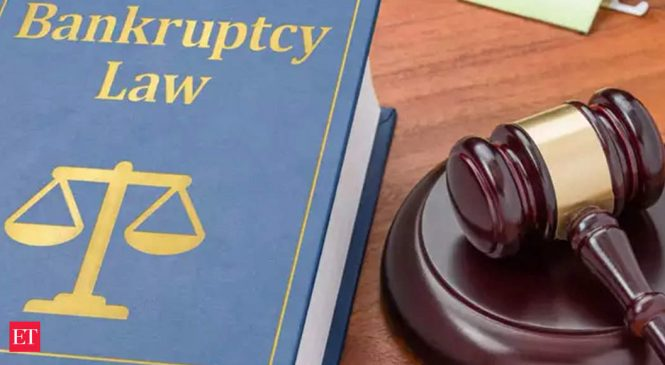 IBBI tightens norms for insolvency resolution professionals