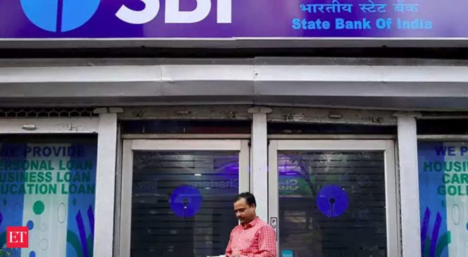 State Bank of India tightens lending terms for auto dealers