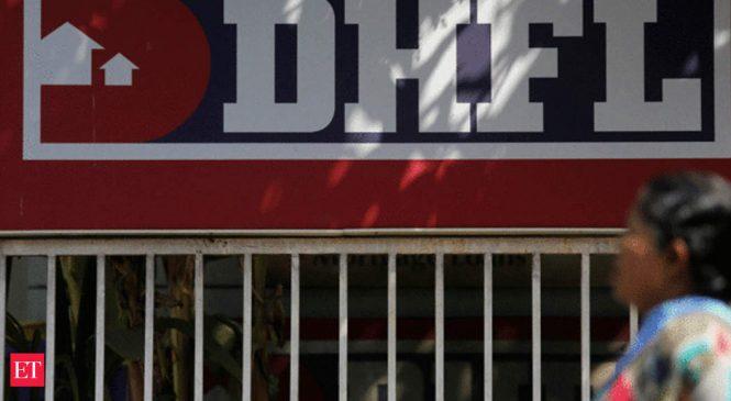 DHFL auditors seek more info on financials