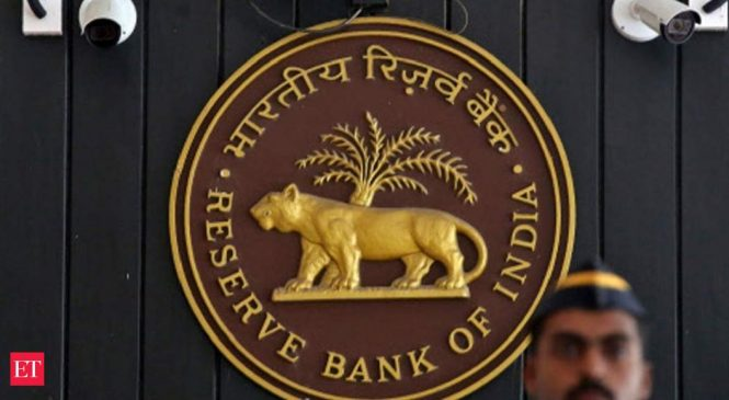 RBI wants audit firm partners under lens to stay off banks