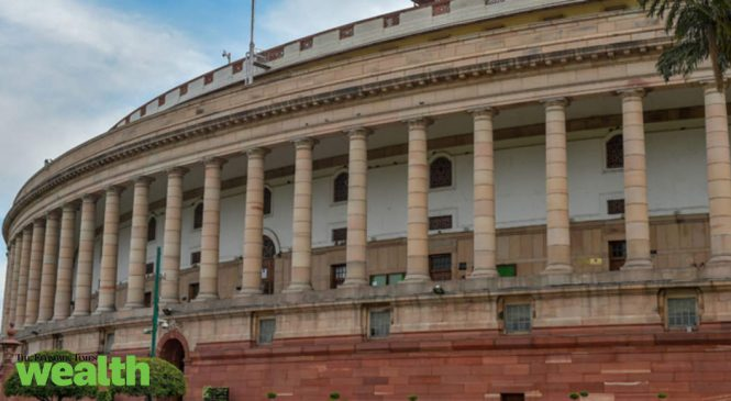Government introduces Bill to check ponzi schemes in Lok Sabha