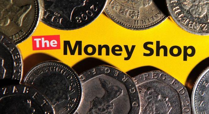 Money Shop plans £18m customer payout pot