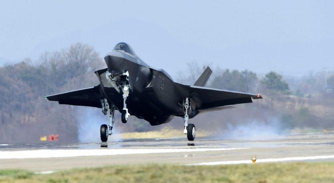Warning shots fired as Russian aircraft violates South Korean airspace