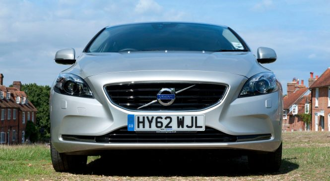 Volvo recalling 500,000 cars worldwide over fire risk