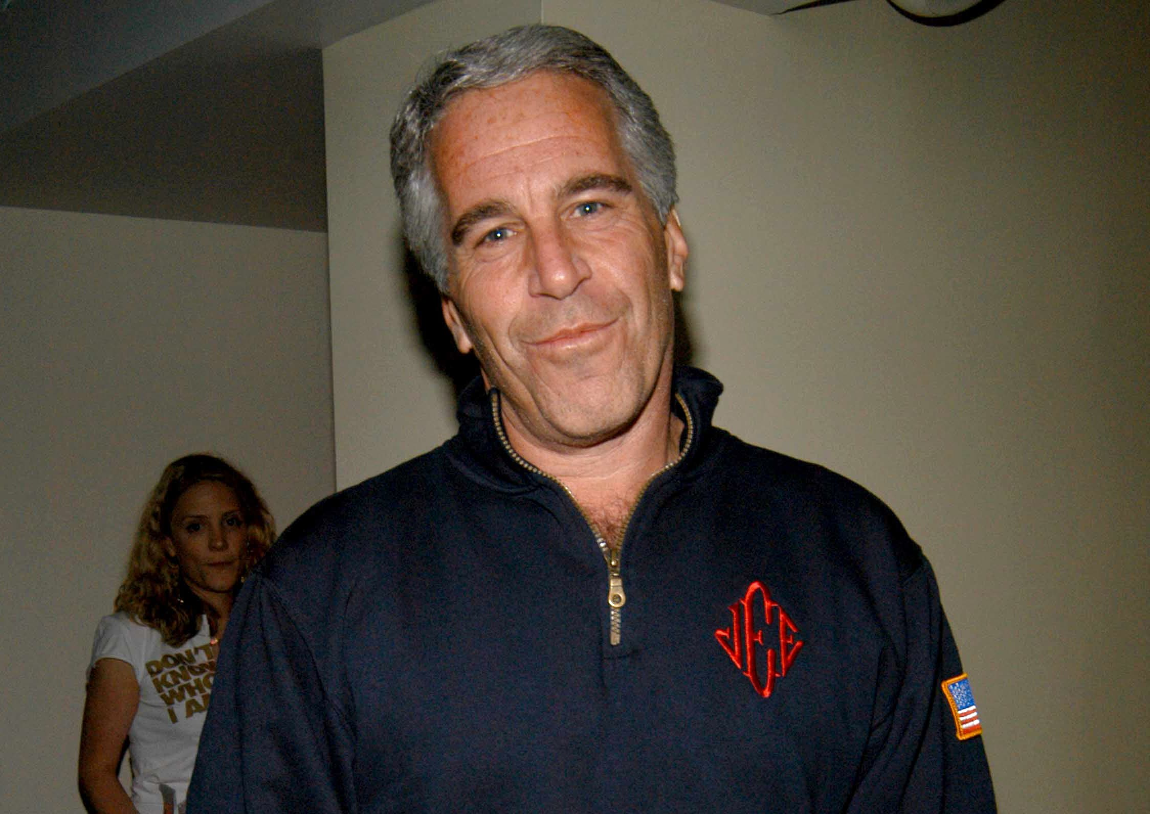 Why a bitter legal battle could be ahead for Jeffrey Epstein's estate