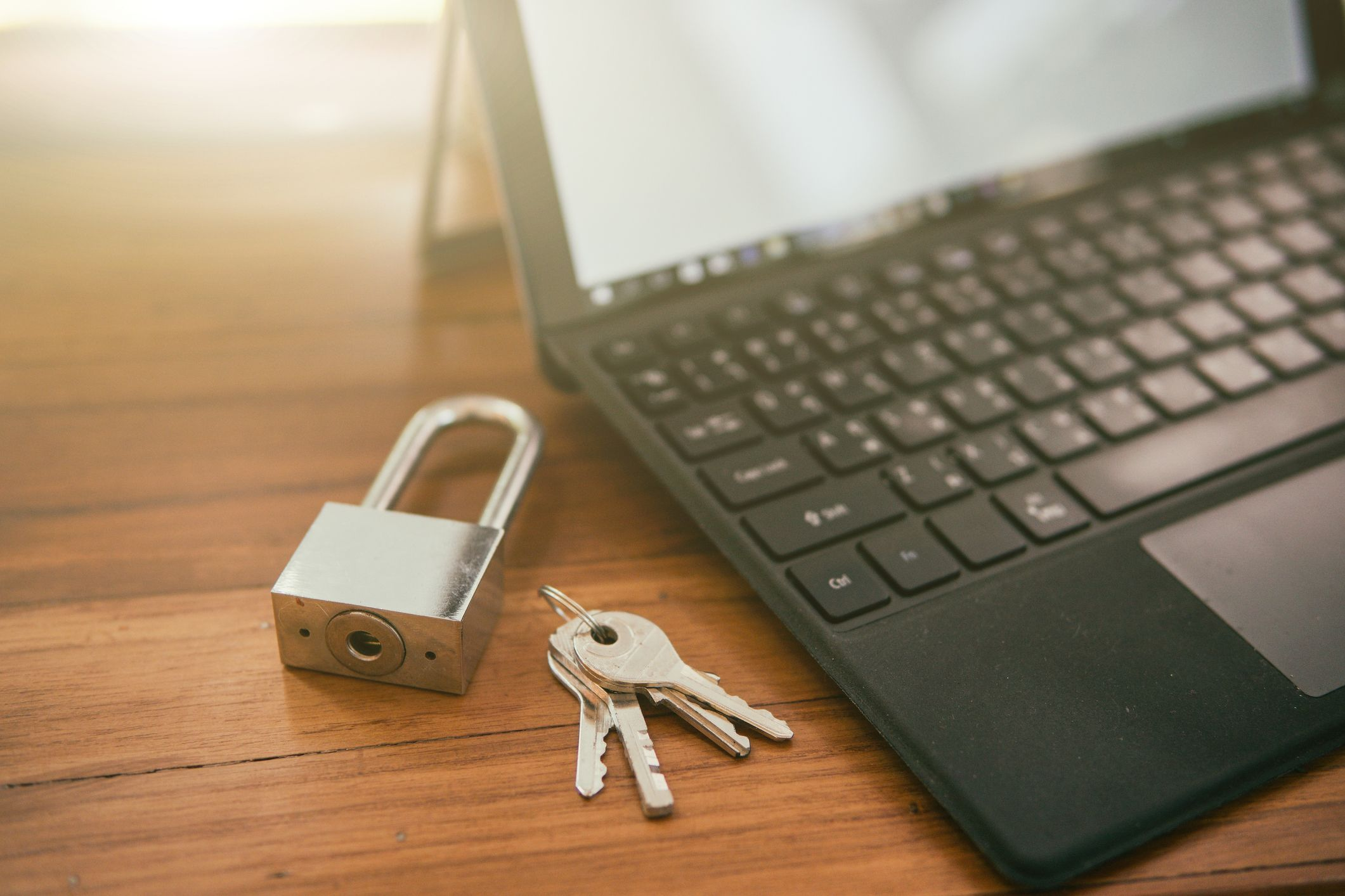 Here are the best ways to secure important financial documents