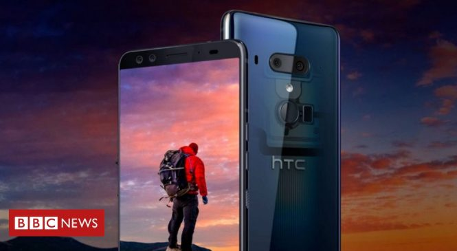 HTC smartphones pulled from sale in UK during patent row