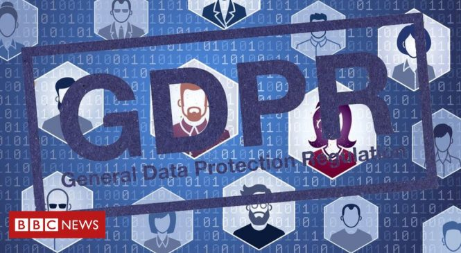 Black Hat: GDPR privacy law exploited to reveal personal data