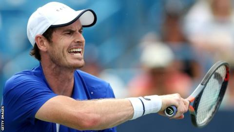 Andy Murray: Britain's three-time Grand Slam winner ready to be considered a singles player again