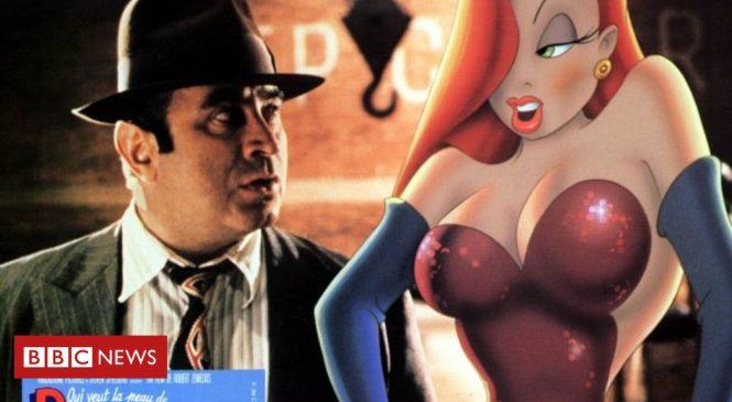Roger Rabbit animator Richard Williams dies at 86