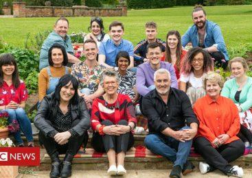 Great British Bake Off: 2019 contestants revealed
