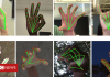 Google sign language AI turns hand gestures into speech