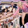 Taylor Swift's Lover: Star turns a corner with 'upbeat' but 'baggy' album