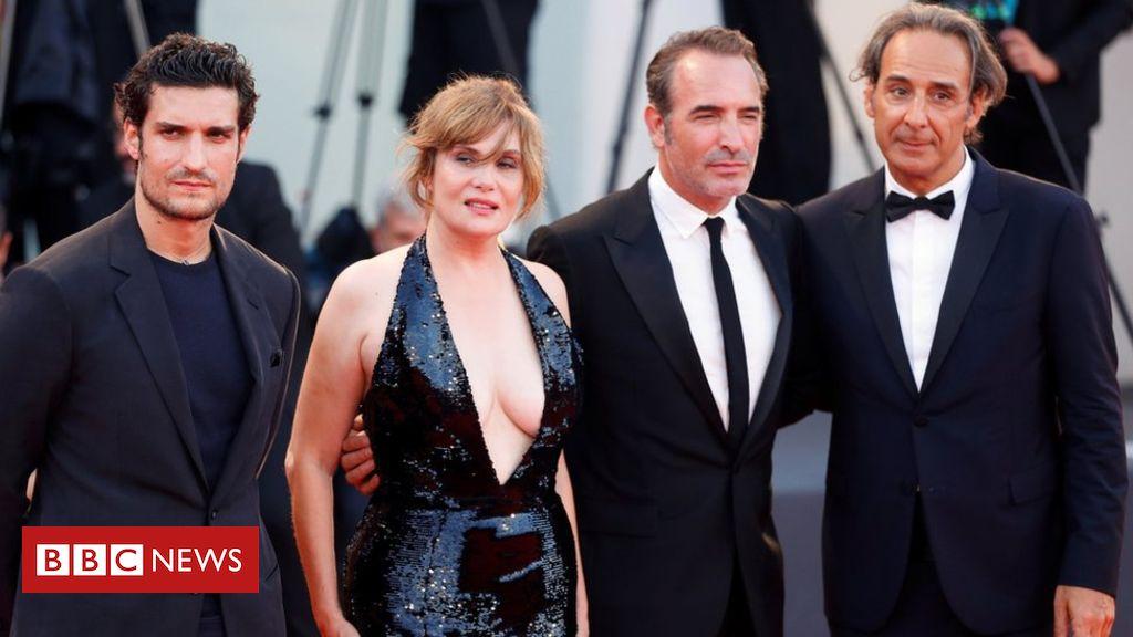 Roman Polanski film premieres at Venice amid controversy